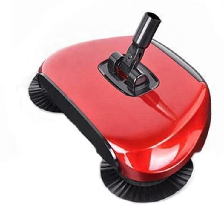 Automatic Magic Spinning PP Super Clean Broom 360 Rotating Sweeper Spinning Highly Efficient Magic Broom
