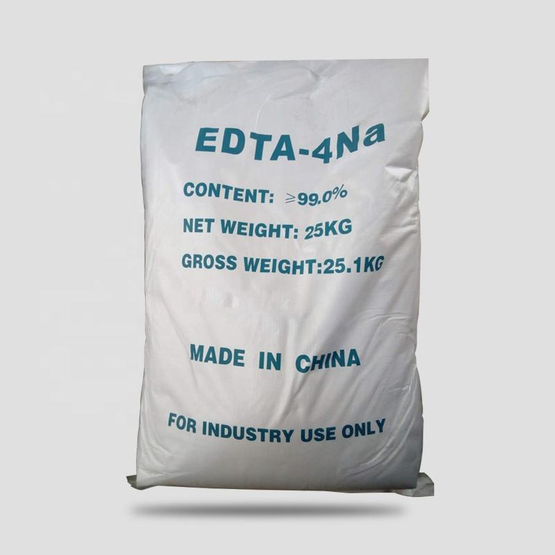 EDTA 4Na chelating agent SGS approved quality