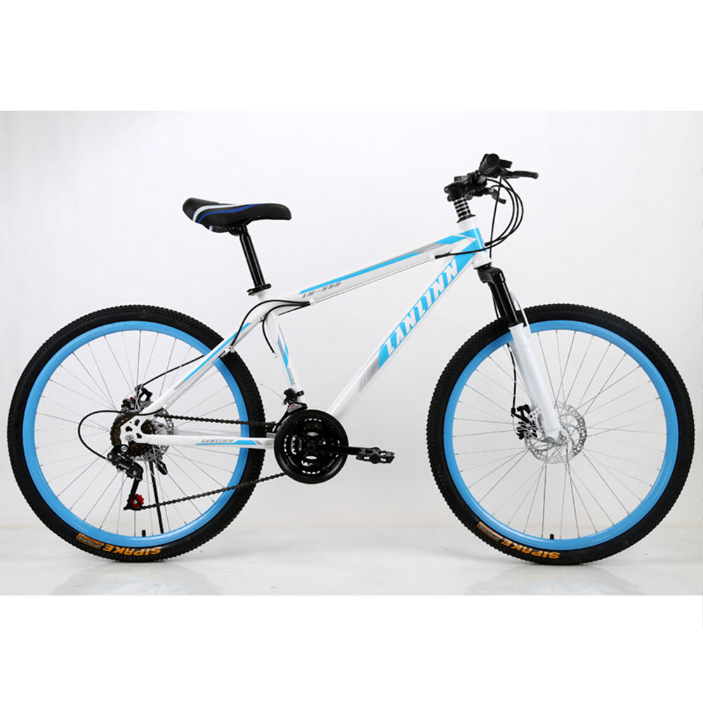Hot bicycle mountain bike /cheap mtb folding bike 26 inch /OEM chinese 26'' mountainbike full suspension/bycycles mountain bike