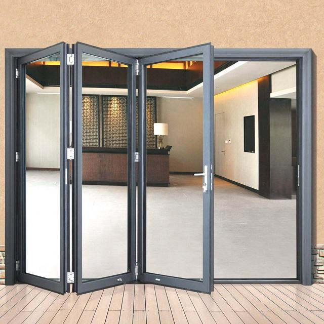Soundproof fireproof office partition glass wall seperation partition wall [egood]