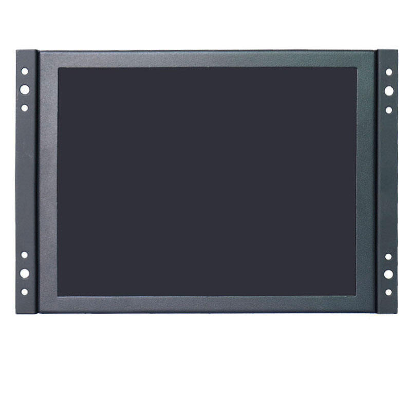 4:3 10 inch PC monitor 800*600 VGA computer industrial monitor LCD/LED
