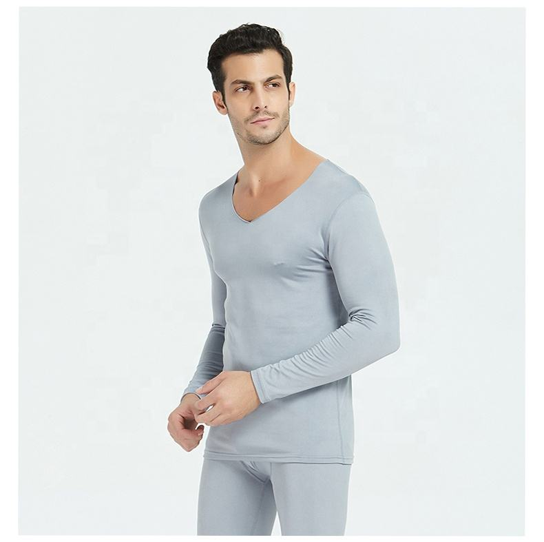 Best selling products in china 2019 long johns thermal underwear