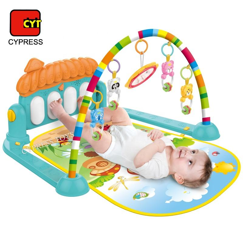 ECO Friendly Baby Toy Play Mat Gym Other Educational Baby Toys With Low Price