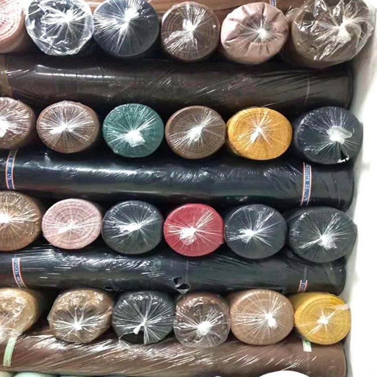 Professional manufacturer suede fabric stock lot in keqiao