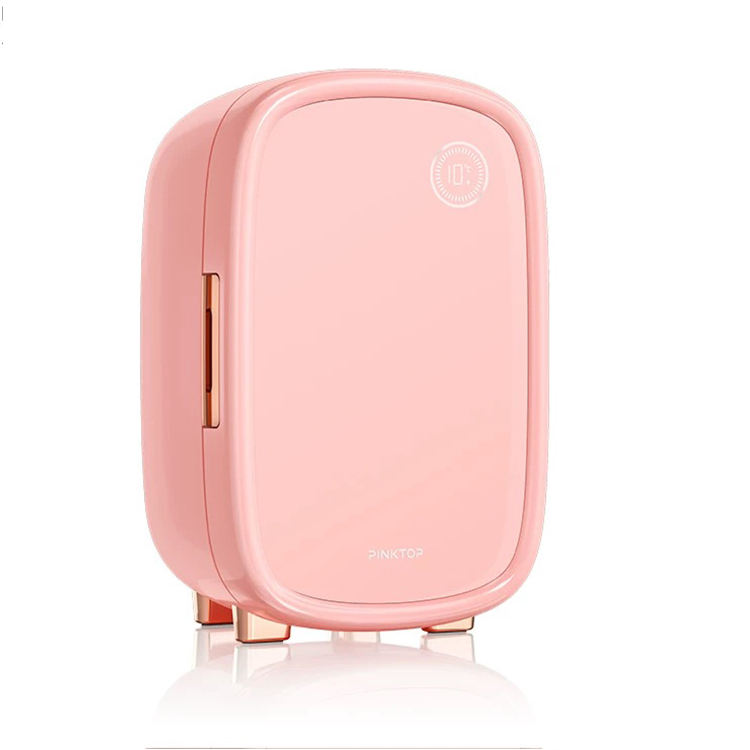 New 12L portable skin care beauty smart refrigerator mini makeup fridge for home