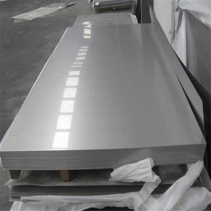 Tisco SS 304 Stainless Steel Plate Price 310S 304L Sheet