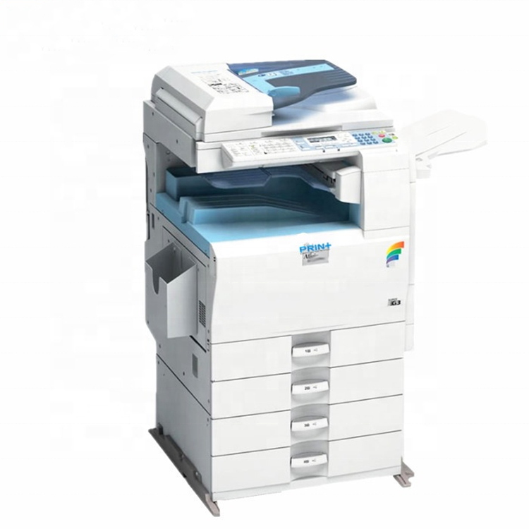 Low Price Refurbished Canon IR 2520/2525 Used Photocopy Machine Copiers for Sale used for canon copier