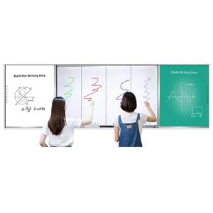 2020 new concept smart writing led digital electronic blackboard