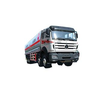Factory Supply High Quality 8X4 Oil Truck Tanker Dimension Gallon Fuel Tank Truck