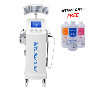 best selling products led pdt light photodynamic therapy beauty machine