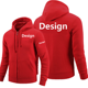H30032C Spring Korean style contrasting color cheap men's pullover hoodies