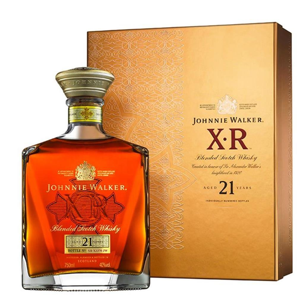 XR 21 Years Label 1000ml Promotion offer here/Discount Offers