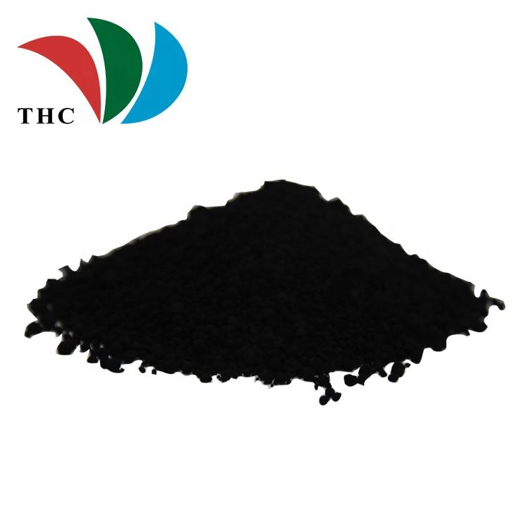 Orignal Carbon Black N330 Pyrolysis Carbon Black Polyester Staple Fiber Carbon Black Oil