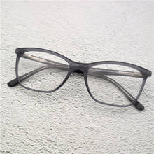 handmade acetate glasses frames optical glasses