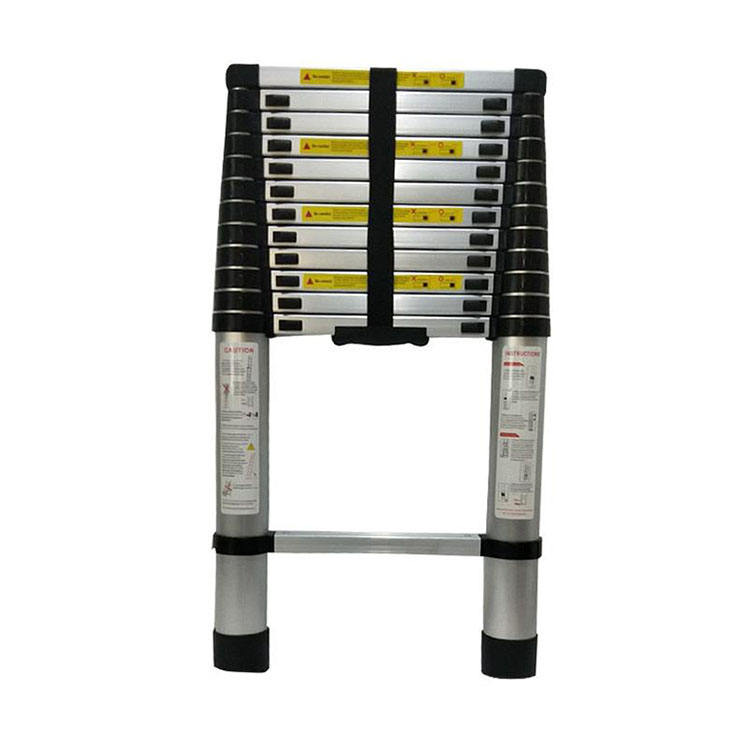 1.4m 6.2m 8.2m 1.7m 4.4m 16.5 telescopic ladder attic parts china 5.9mt