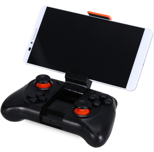 New Model Joystick & Game Controller Mocute 050 Nirkabel untuk Android IOS Tablet PC Ponsel Pintar