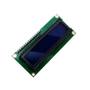 LCD1602 with blue backlight 16x2 LCD Display Module