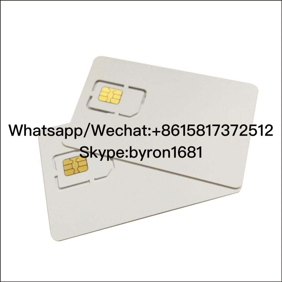 Wholesale 3G/4G GSM / WCDMA / TD-SCDMA / LTE Test SIM Card