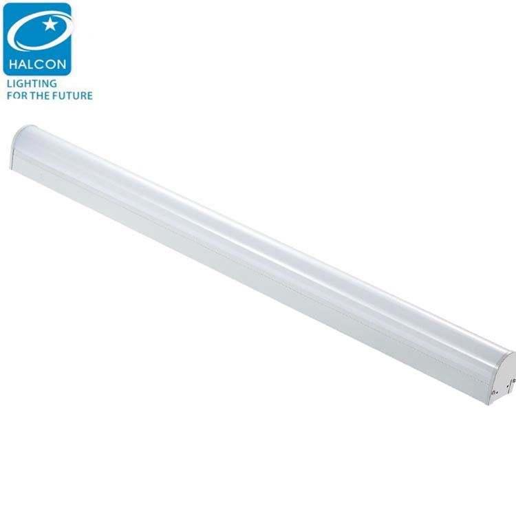 Libraires mağaza mağaza su 4 ayak Led tri-proof aydınlatma lambası lineer armatür