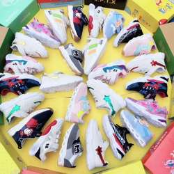 China Wholesale Kids Custom sports Shoes For Kids