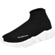 2019 Hot Sale Brand Logo Custom Balanciaga Shoes Women and Mens Sports Trainers Sneakers Sock Running Shoes