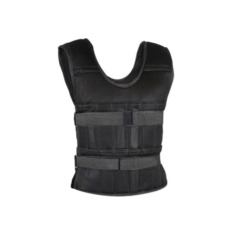 Functional Training Adjustable 10キロ/20キロ/30キロLoading Weighted Vest Training Plate
