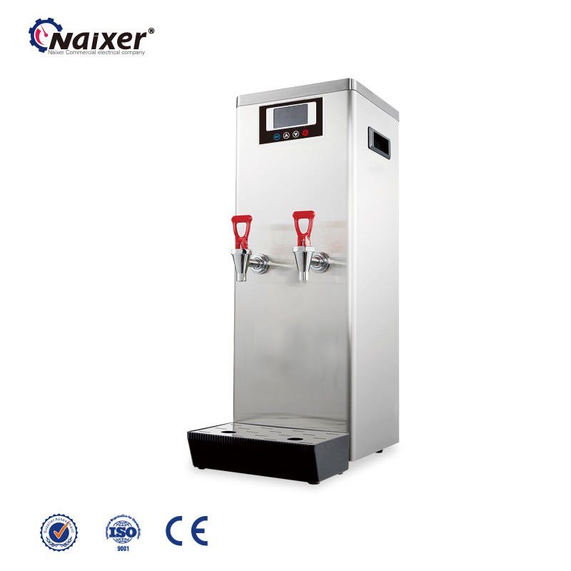 Commercial big capacity convenience store Drinking water Instant Hot water boiler