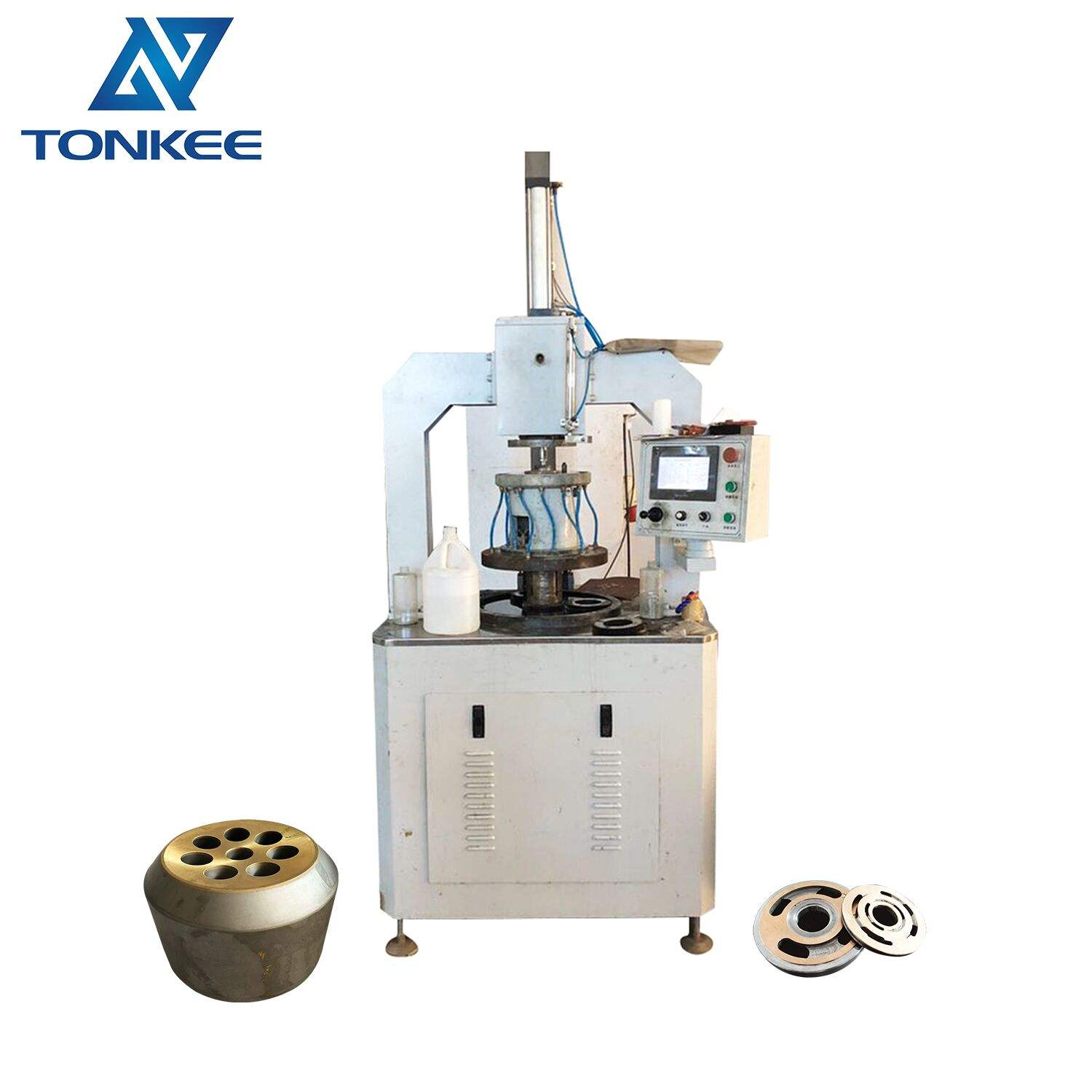 Standard size 9B 13B 16B Double Sided high Precision flat surface grinding System surface grinding machine tool