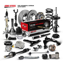 King Steel Japan Car Suspension System , Auto Suspension Parts For Toyota Nissan Honda Harrier Innova Mazda 3 Suzuki Mitsubishi