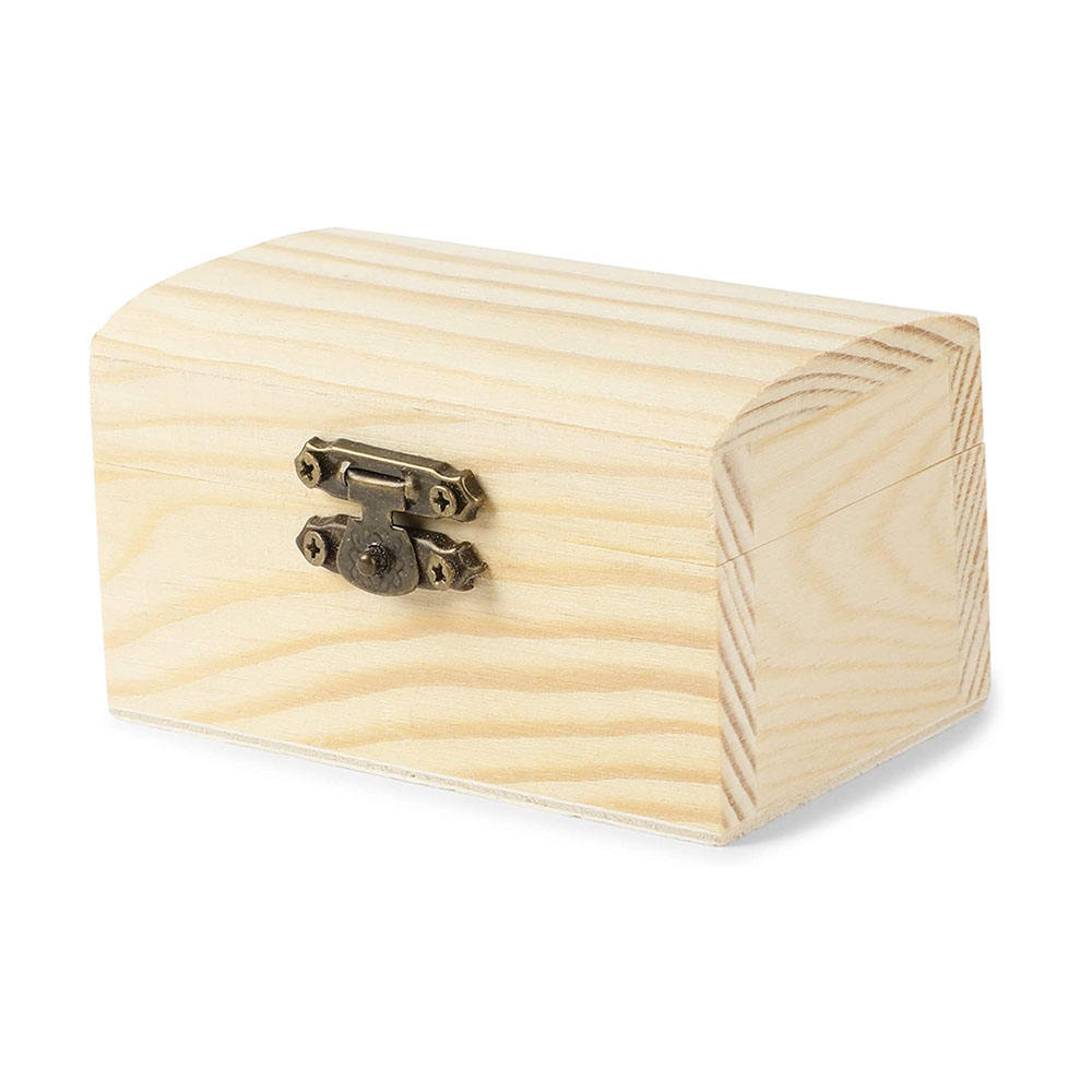 bulk small rectangle wooden boxes