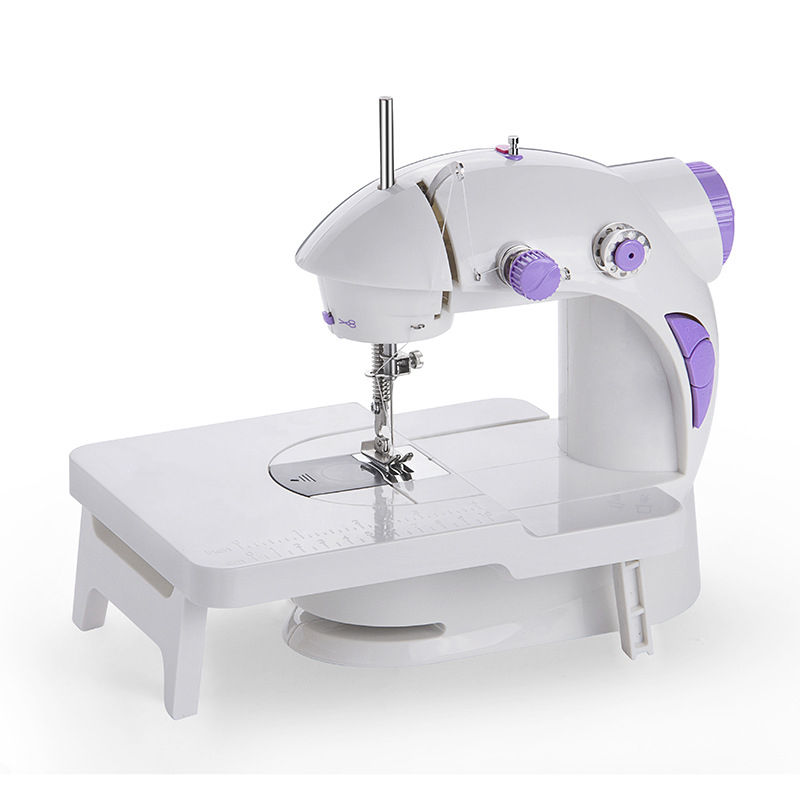 Factory direct electric mini portable bag sewing machine