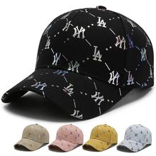 High Quality la sports hats baseball caps for men ny cap