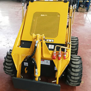 Sale Chinese Brand With Attachments For Sale New Mini Skid Steer Loader