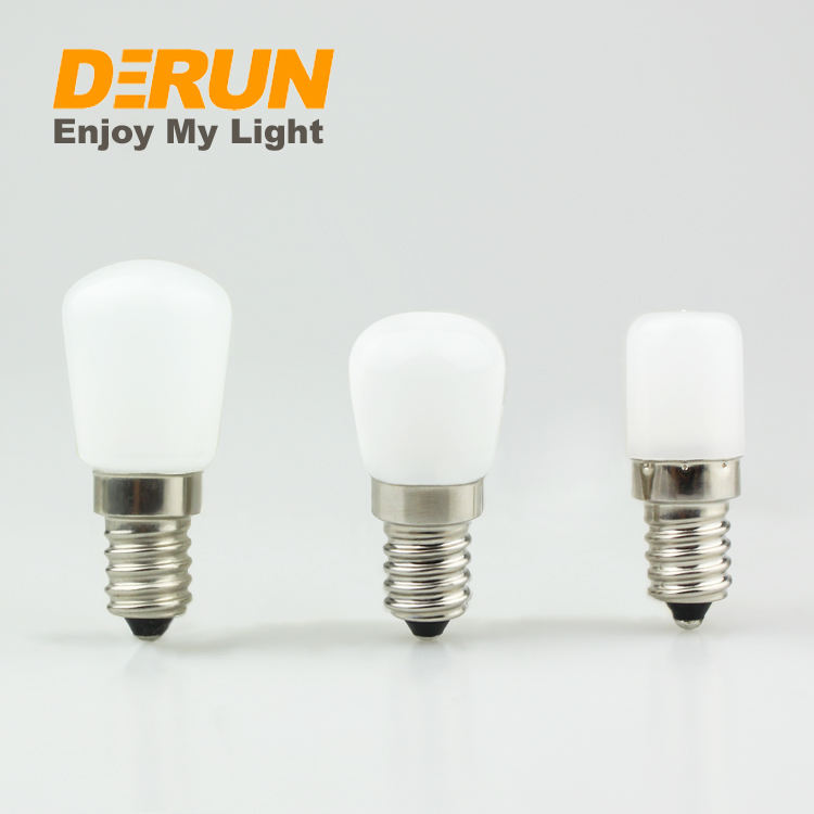 T20 led filament bulb 1W 1.5W 1.7W 2.5W E14 T22 E22 filament led fridge light led filament lamp , LED-MINI-E14