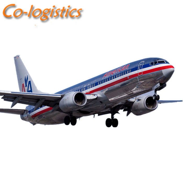 DDP by air dropshipping from Guangzhou China to Georgia with cheap freight rates and fast door to door service