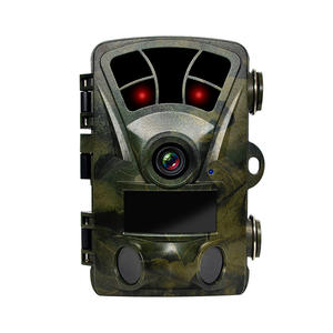 China factory price 8MP infrared night vision 2.4inch wildlife scouting trail digital waterproof hunting camera