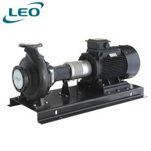 LEO LEN Electric Fire Fighting End Suction Centrifugal Pump
