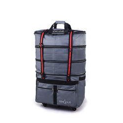 Professional Manufacturer Supplier Designer Wheeled Duffel Bag