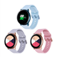 20mm Silicone Strap Replacement Wristband for Samsung Galaxy Watch 42mm Smartwatch