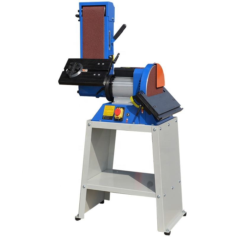 Other Woodworking Machinery wood planner floor sanding machine