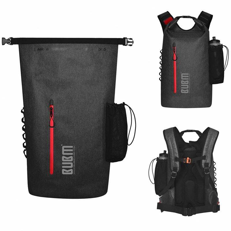 Custom Logo Waterdichte Dry Bag Survival Pack Outdoor Tas