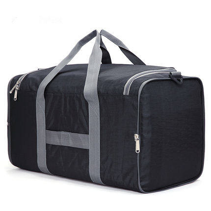 new multi-function foldable waterproof gym packable fabric duffel Weekender sport bag luxury army