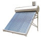 All Stainless Steel Solar Water Heater with Water Tank and Stainless Steel Feeder Tank