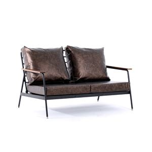 Modern Living Room Furniture Double Seat Sofa Chair