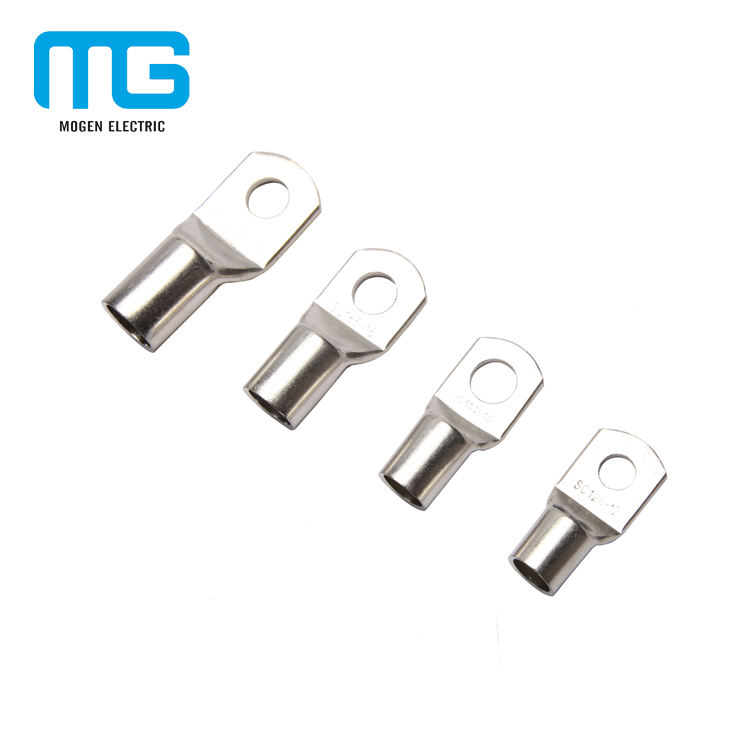 MG Tinned Copper 16mm Cable Lug