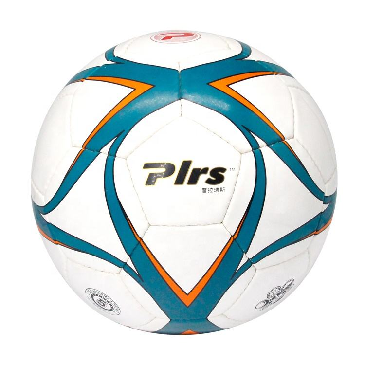 The most popular football soccer ball cobweb style ball sport football not leaking football ball