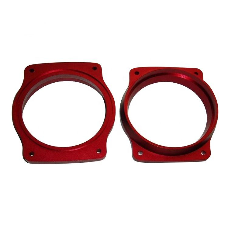 Aluminium Glocke Mund Rohstoff Metall Verarbeitung Maschinen <span class=keywords><strong>Teile</strong></span> Für benutzerdefinierte cnc bearbeitung <span class=keywords><strong>teile</strong></span>