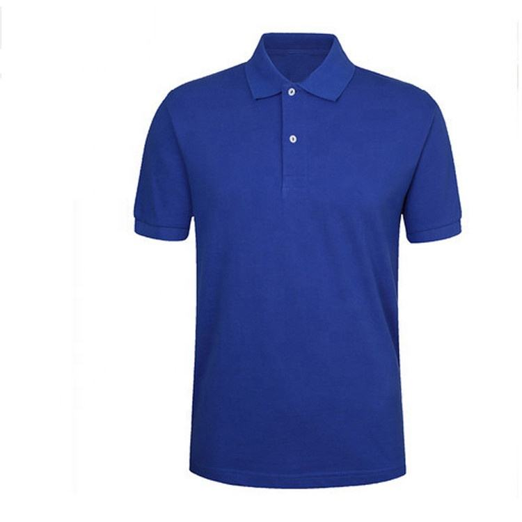 High Quality Sporting Clothing Stylish Sporty Design Men Polo T Shirts