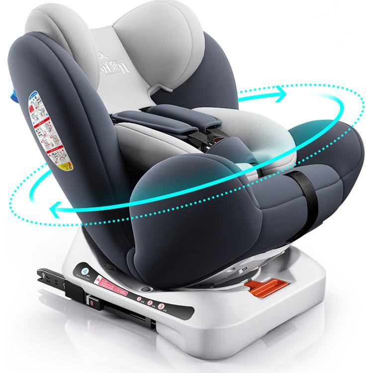 shenzhen supplier ISOFIX car seat for baby 9-36kg safety infant baby car seat