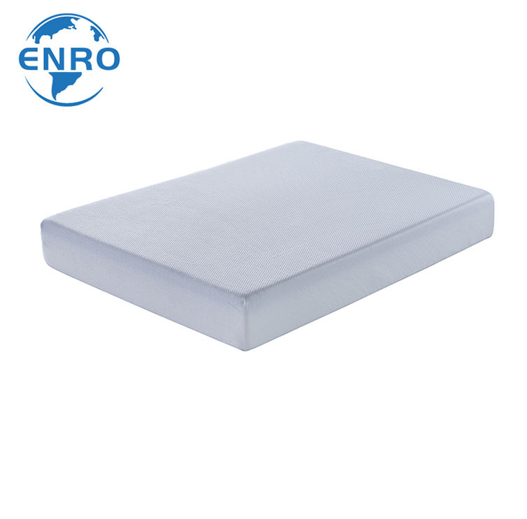 Hot Selling <span class=keywords><strong>4</strong></span> Inch Full Size Gel Traagschuim <span class=keywords><strong>Matras</strong></span> <span class=keywords><strong>Topper</strong></span>